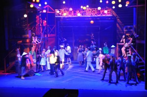 Miss Saigon IW-98